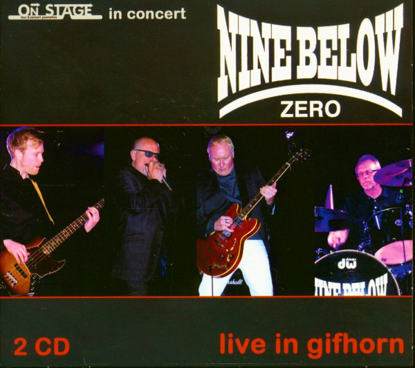 Live In Gifhorn (2-CD)