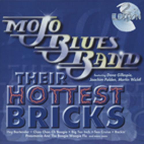 Mojo Blues Band Their Hottest Bricks (2-CD)